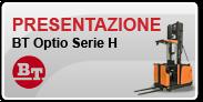 Presentazione bt optio h