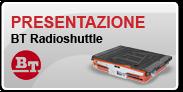 Presentazione bt radioshuttle