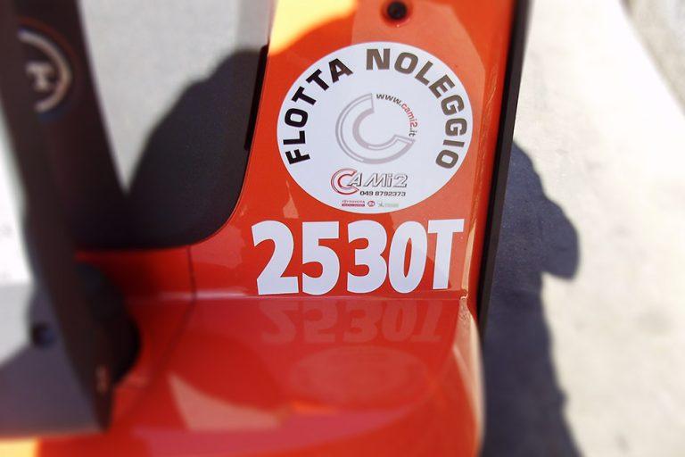 FLOTTA-NOLEGGIO